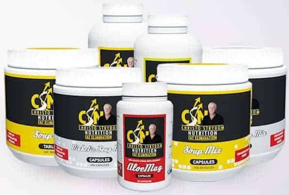 csn diet products