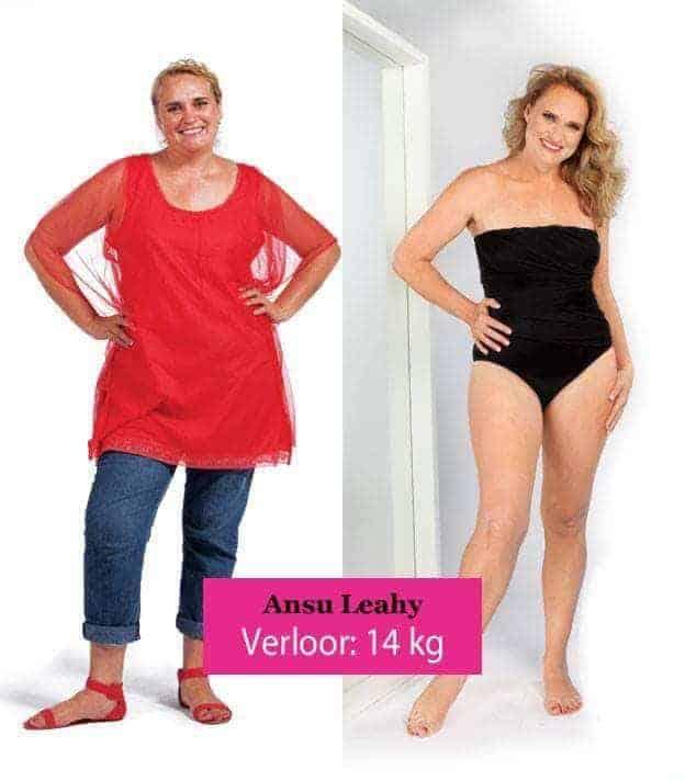 ansu leahy 14kg