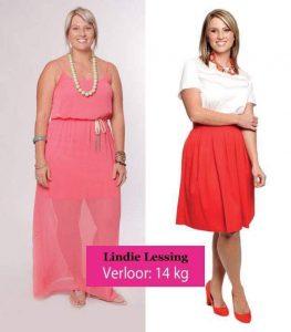 lindie lessing 14kg