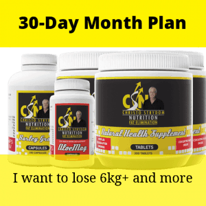 CSN 30 day month plan