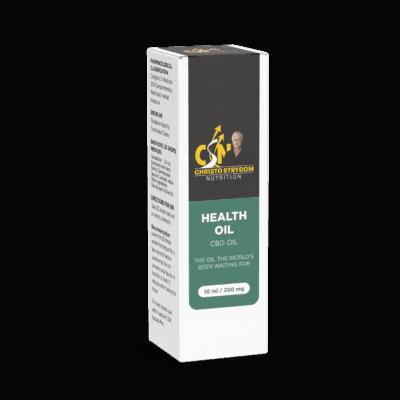 CSN Health Oil