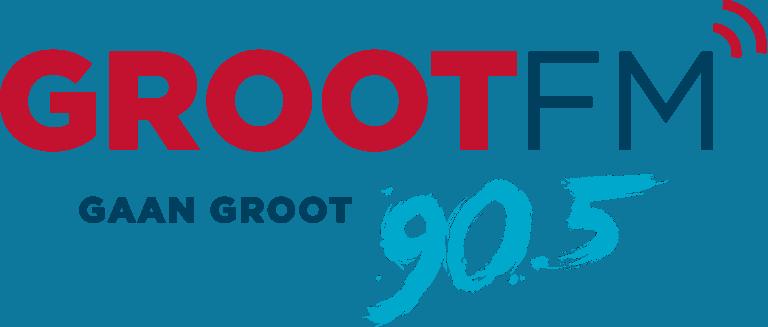 groot fm logo